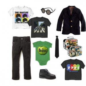 Beatles Style