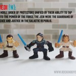 Star Wars: What is a Jedi?