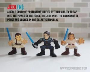 Star Wars: What is a Jedi?