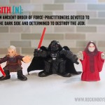 Star Wars: What is a Sith?
