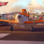 Be On The Lookout For 'Disney's Planes'