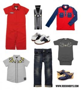 Rockabilly Fashion is Rad