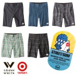 Shaun White for Target Swim Suits