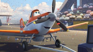 'Disney's Planes' new video spot