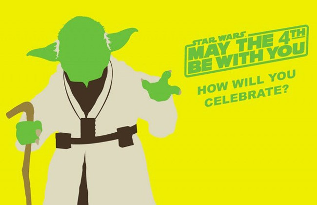 Star Wars has it's own Holiday
