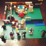 The Rockin' Lego Challenge – Week 6