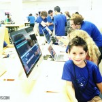 My Boys went to Apple Camp | Part 1 #applecamp