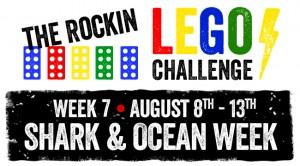The Rockin' Lego Challenge – Week 7