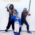 Boys Halloween Costumes from Wishcraft | #wishcraft