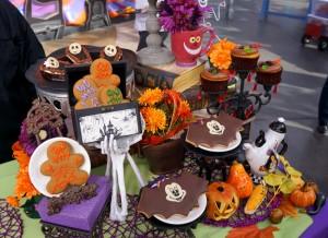 How to make Disney Pumpkin Beignets for Halloween TIme