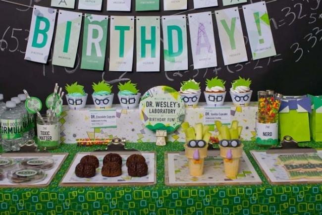 mad_science_dessert_table_boy_birthday_party_overall_right