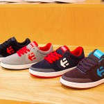 Etnies Kids Rock for Back to School