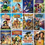 The Top 16 Best Pirate Movies for Kids