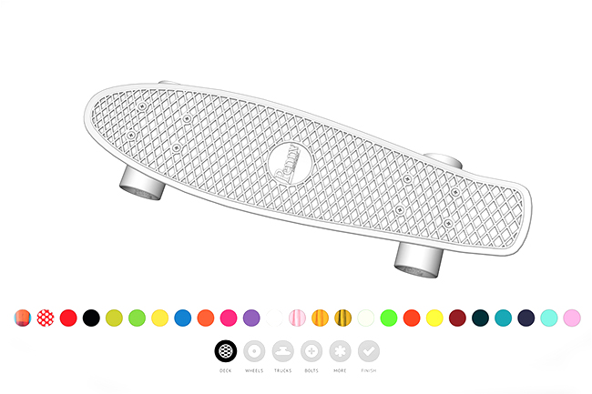 Create Your Own Pennyboard 2
