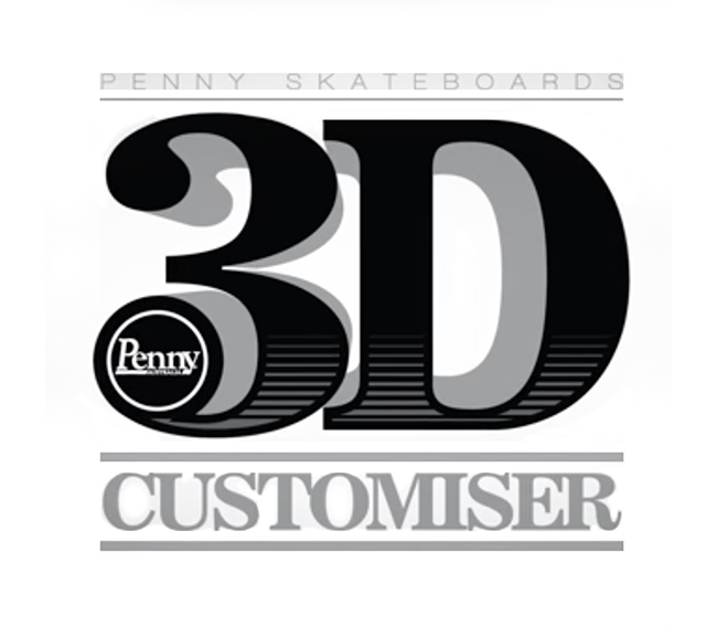 Pennyboard Customizer