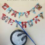 Star Wars Rebels Birthday Party Ideas with DIY Piñata Tutorial