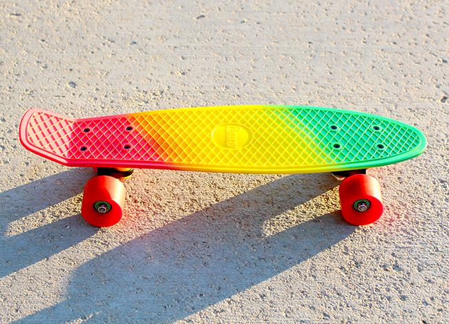 How to Make a Custom Skateboard