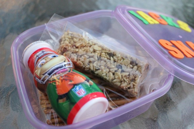 DIY Snack Box